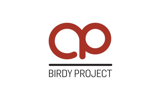 logo Birdy